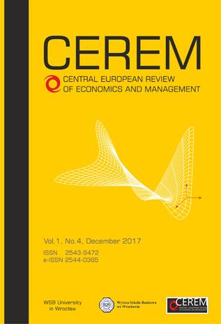Vol. 1, No. 4,  December 2017