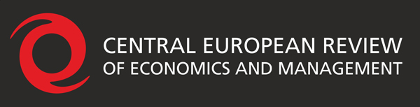 Central European Review of Economics and Management