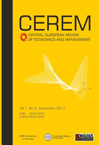 Vol. 1, No. 3, September 2017